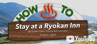 How to Stay at a Ryokan Inn in Japan